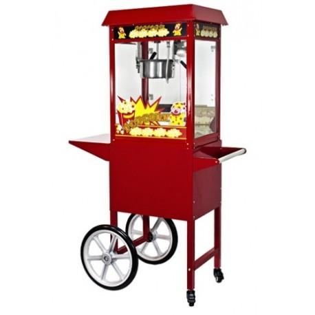 Machine pop corn